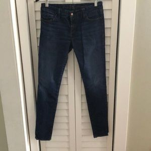 !It denim skinny jeans